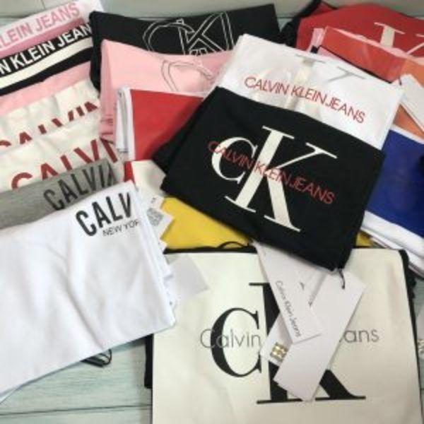 חולצות קלווין נשים