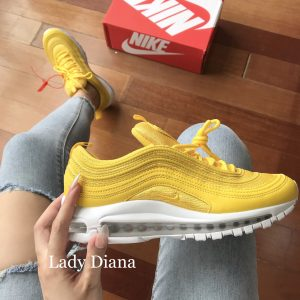 נעלי נייק 97