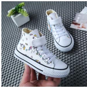 נעלי סניקרס ילדות