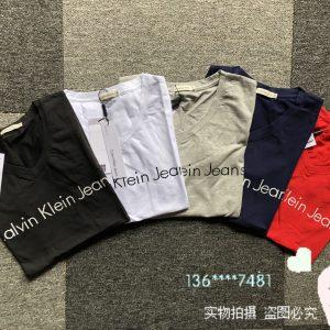 חולצות טי קלויין לנשים