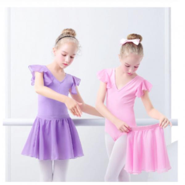 מחול וריקוד ילדות ונערות