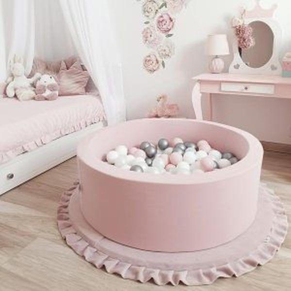 עיצוב חדר החלומות לקטנטנים