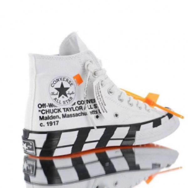 נעלי אולסטאר OFFWHITE