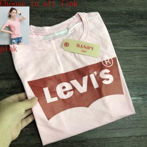 חולצות טי ליוויס לנשים
