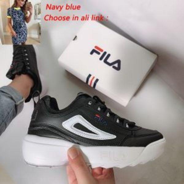 נעלי פילה
