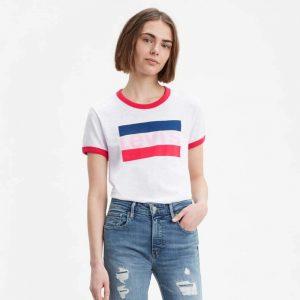חולצות טי ליוויס נשים