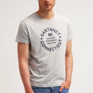 חולצות T גאנט