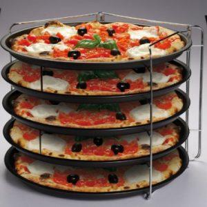 תבניות להכנת פיצה