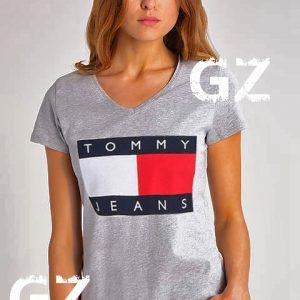חולצות טי מותגים לנשים