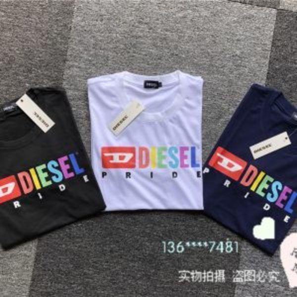 חולצות טי דיזל