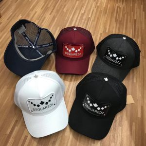 כובעים קיץ  DSQ