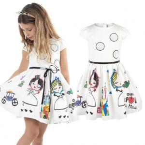 שמלות אביביות לילדות
