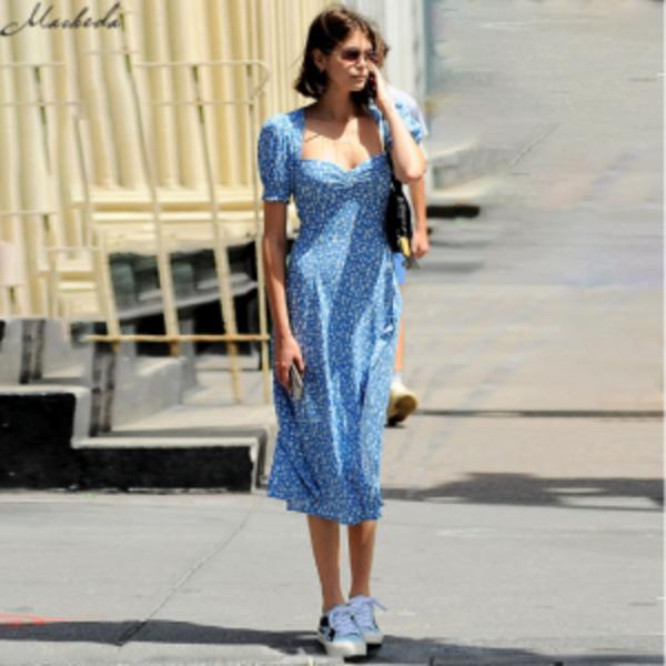 שמלות קיץ רומנטיות נשים