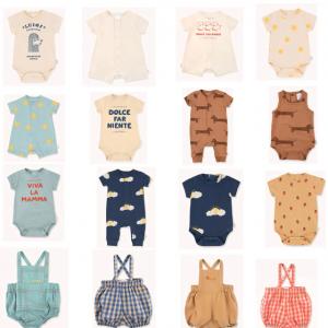 חנות בגדי ילדים סטייל פריז