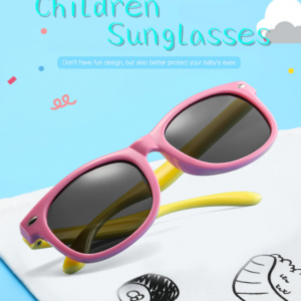 משקפי שמש ילדים