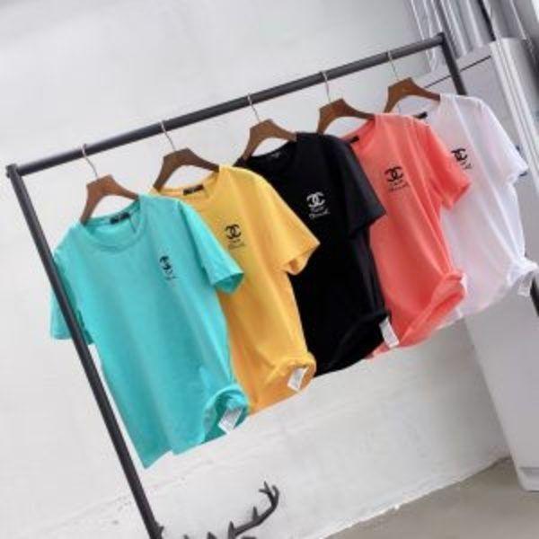 חולצות טי שאנל