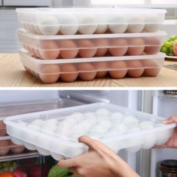 תבנית לאיחסון ביצים