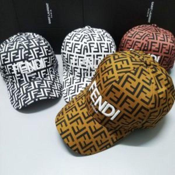 כובעי מצחיה פנדי/פילה