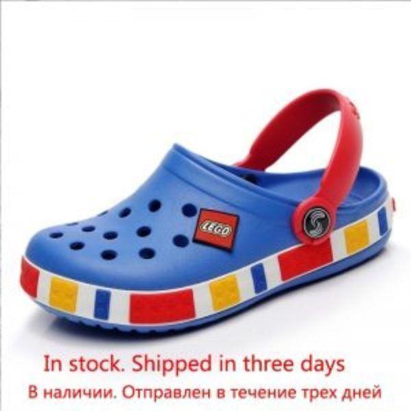נעלי קרוקס לגו לילדים