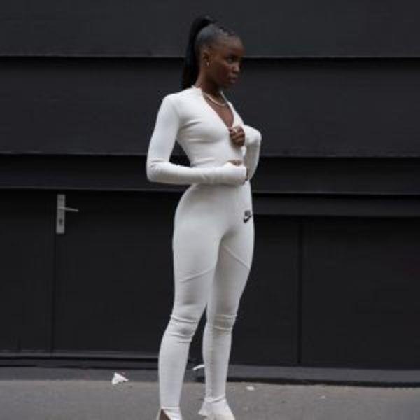 אוברול ספורט נייק נשים