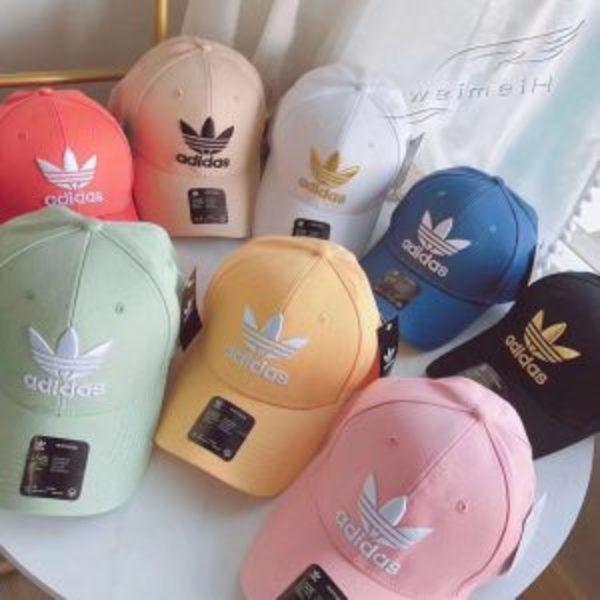 כובעי קיץ אדידס