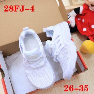 נעלי נייק פרסטו ילדים