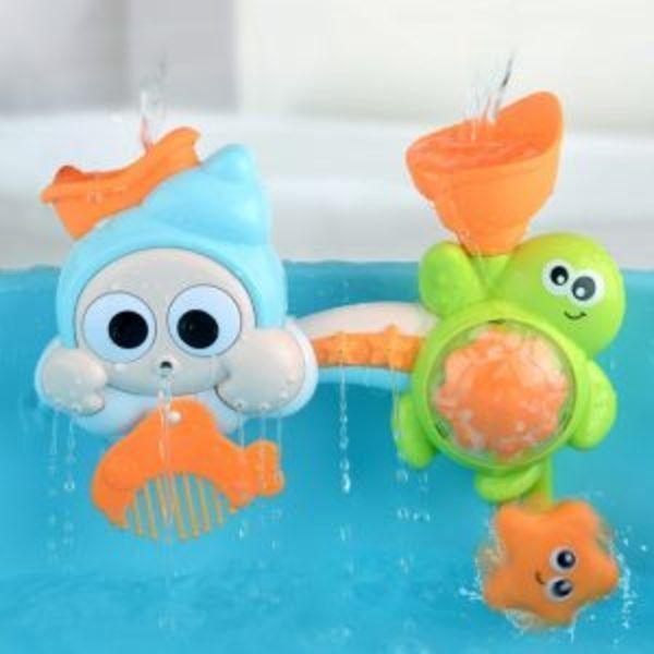 מבחר משחקים לאמבטיה