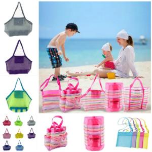 תיקי צעצועים לים ולבריכה