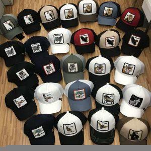 כובעי גורין