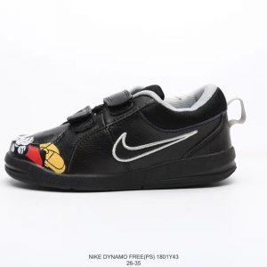 נעלי נייק מיקי מאוס ילדים