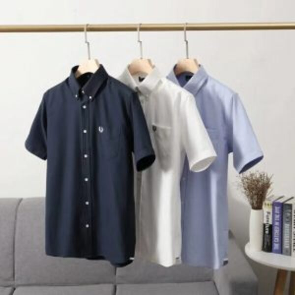 חולצות מכופתרות  פרד פרי