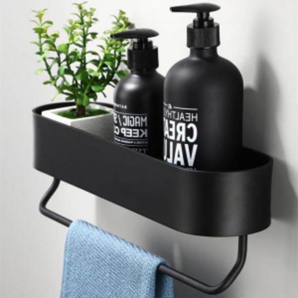 עיצוב מודרני שחור לאמבטיה ??