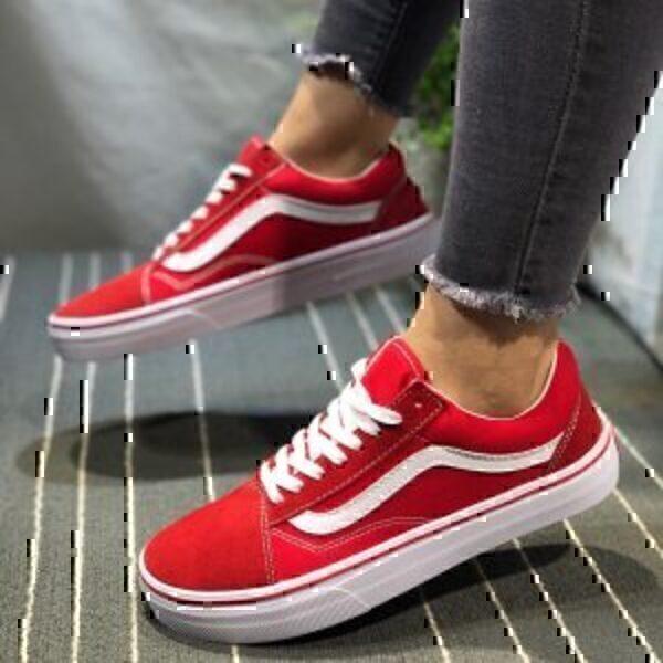 נעלי וואנס