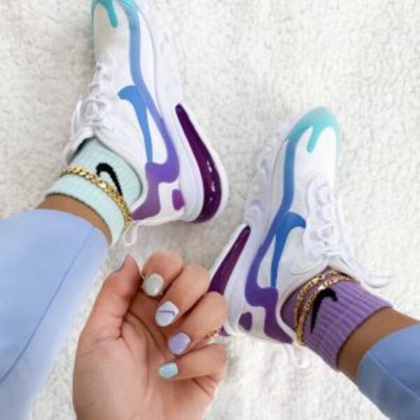 נעלי נייק ריאקט 270