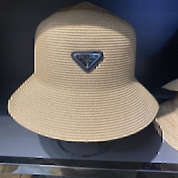 כובעי פרדה קש