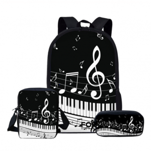 תיקי בית ספר מוזיקה