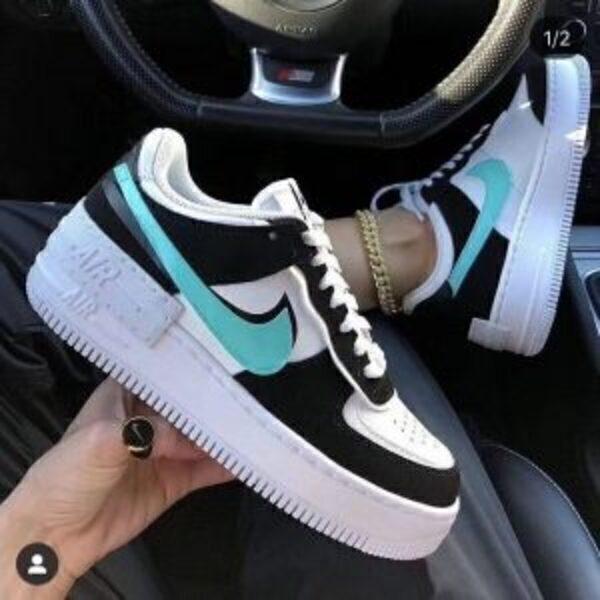 נעלי נייק פורס