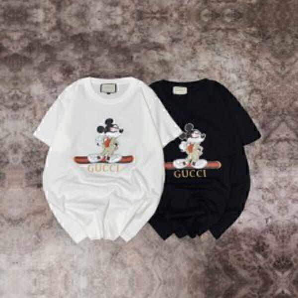 חולצות גוצי מיקי מאוס