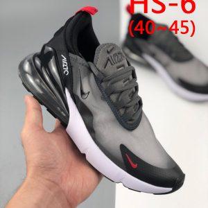 נעלי נייק אייר 270 חדשים