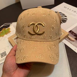 כובעי שאנל