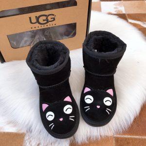 מגפי UGG ילדים דמויות