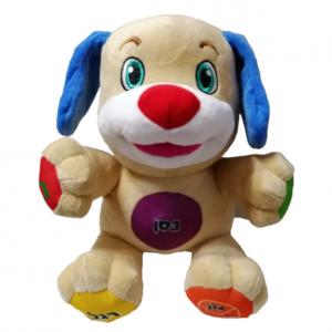 כלב מדבר ושר בעברית