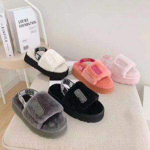 נעלי בית UGG חדש