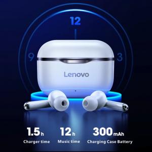 אוזניות בלוטות Lenovo