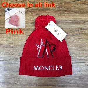 כובעי גרב מונקלר