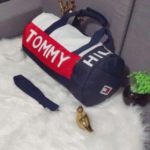 תיקי ספורט נסיעות טומי