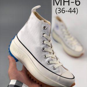 נעלי אולסטאר פלטפורמה
