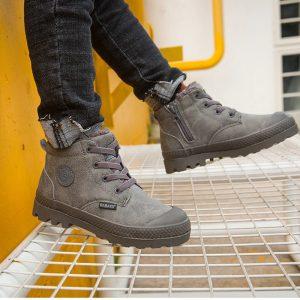 נעליים סטייל פלדיום ילדים