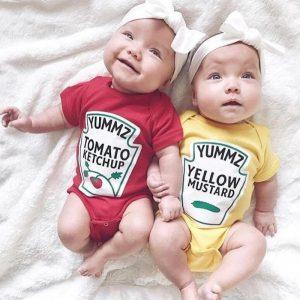 תחפושות לתאומים