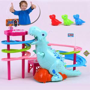 מסלול דינוזאורים מטריף